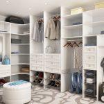 The Key to Closet Design and Organization