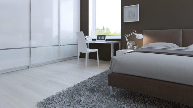 Carpet Comfort for Your Bedroom